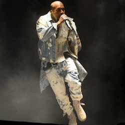 KanyeWest_Glastonbury